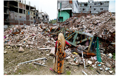 Rana Plaza: tell Walmart and Children's Place to be fair!