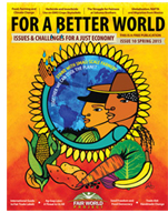 For a Better World Issue 10