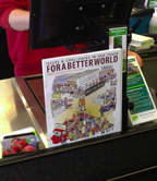 For a Better World Publication