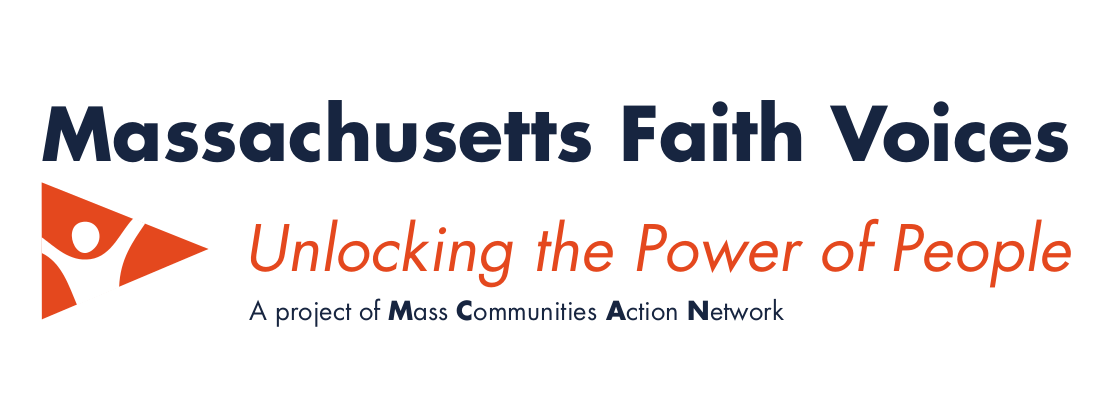 Massachusetts Faith Voices