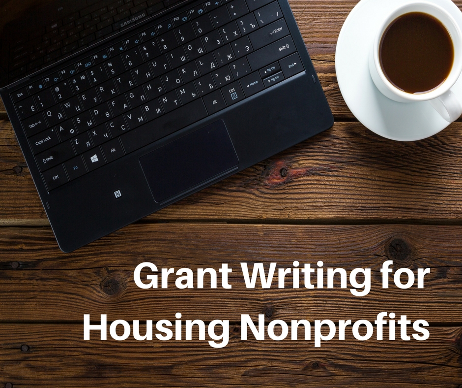 Grant Writing for Housing Nonprofits (Springfield) @ IACCA | Springfield | Illinois | United States