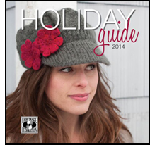 Fair Trade Federation Holiday Gift Guide