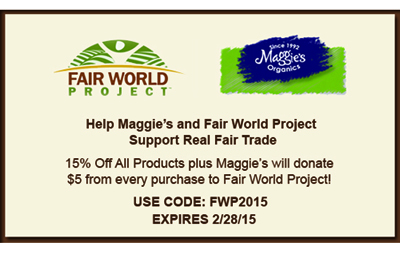 Maggies Supports FWP