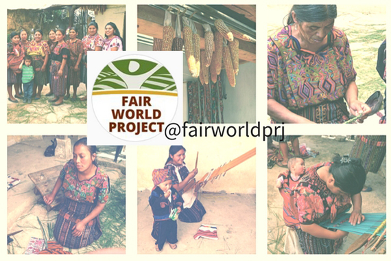 The Meaning of Fair Trade Month Co-op Photos Guatemala
