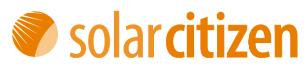 Solar Citizen logo