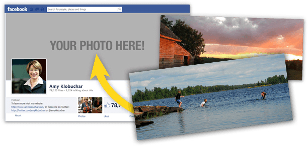 Facebook Cover Photo Contest